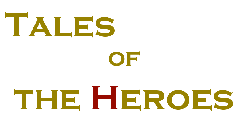 Tales of the Heroes